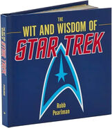 The Wit and Wisdom of Star Trek, Hallmark