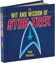 The Wit and Wisdom of Star Trek, Hallmark