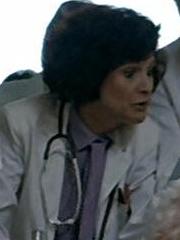 Ärztin 1 Mercy Hospital San Francisco 1986