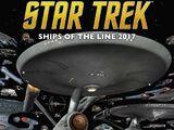 Star Trek: Ships of the Line (2017)
