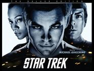 Cover OST ST11 Deluxe Edition