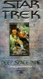 DS9 046 US VHS