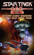 Distant Early Warning eBook cover