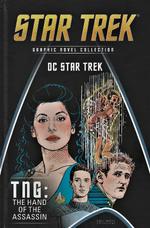 Eaglemoss Star Trek Graphic Novel Collection Issue 50