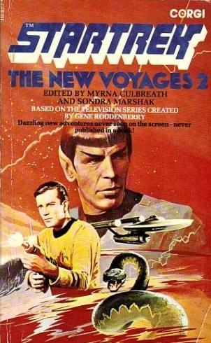New Voyages 2 (Corgi Books)