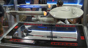 QMx USS Enterprise TOS