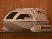 Shuttlecraft Curry