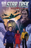 Star Trek Ongoing, issue 38