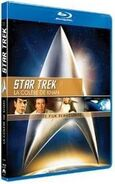 Star Trek la colère de Khan (blu ray)