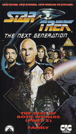 TNG vol 38 UK VHS cover