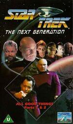 TNG vol 89 UK VHS cover