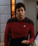 Torres Enterprise-D