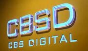 CBS Digital logo