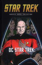 Eaglemoss Star Trek Graphic Novel Collection Issue 99