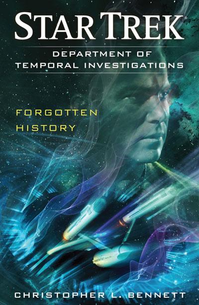 Image result for star trek forgotten history