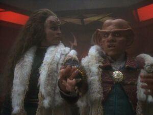Grilka Quark wedding