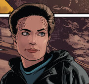 Jadzia Dax (alternate reality)