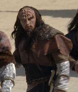 Klingon marauder 6, 2152