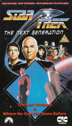 TNG vol 3 UK VHS cover