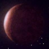 Xendi Sabu system planet