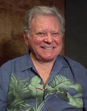 Clifford John Bole