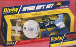 Dinky Toys No. 306 Space Gift Set triple-pack (unreleased)