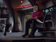 Picard stargazer command chair