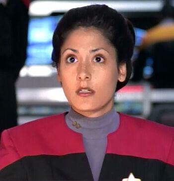 "Lieutenant Stadi (<a href=""/wiki/2371"" title=""2371"">2371</a>)"