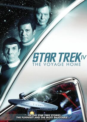 Star Trek IV The Voyage Home 2009 DVD cover Region 1.jpg