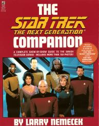 Star Trek The Next Generation Companion E2