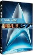 Star trek IV retour sur terre (DVD) remasterisé 2009