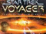 VOY Season 7 UK VHS