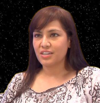 Wendy Ruiz