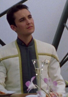 Wesley Crusher, 2379