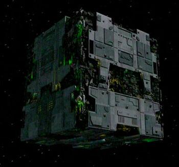 Tactical Cube 138