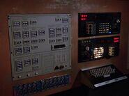 Computer des Kryostasis-Satelliten