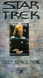DS9 026 US VHS