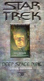 DS9 053 US VHS