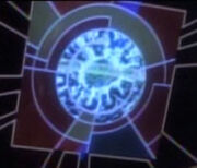 Klingon brain stem scan