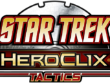 Star Trek: Tactics