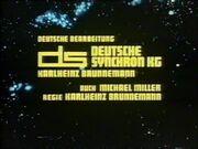TAS 1x01 Synchronisation (ZDF)