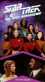 TNG 093 US VHS