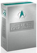 TNG Season 4 DVD-Region 1