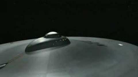 """TOS """"The Enterprise Incident"""" - """"Le traître"""" - effets spéciaux"""