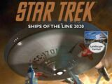 Star Trek: Ships of the Line (2020)