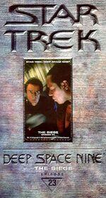 DS9 023 US VHS