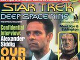 The Official Star Trek: Deep Space Nine Magazine issue 15
