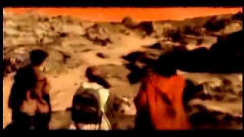 """ENT """"The Forge"""" - """"Le pèlerin du désert"""""""