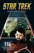 Eaglemoss Star Trek Graphic Novel Collection Issue 11