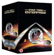 Enterprise Complete 2014 DVD cover